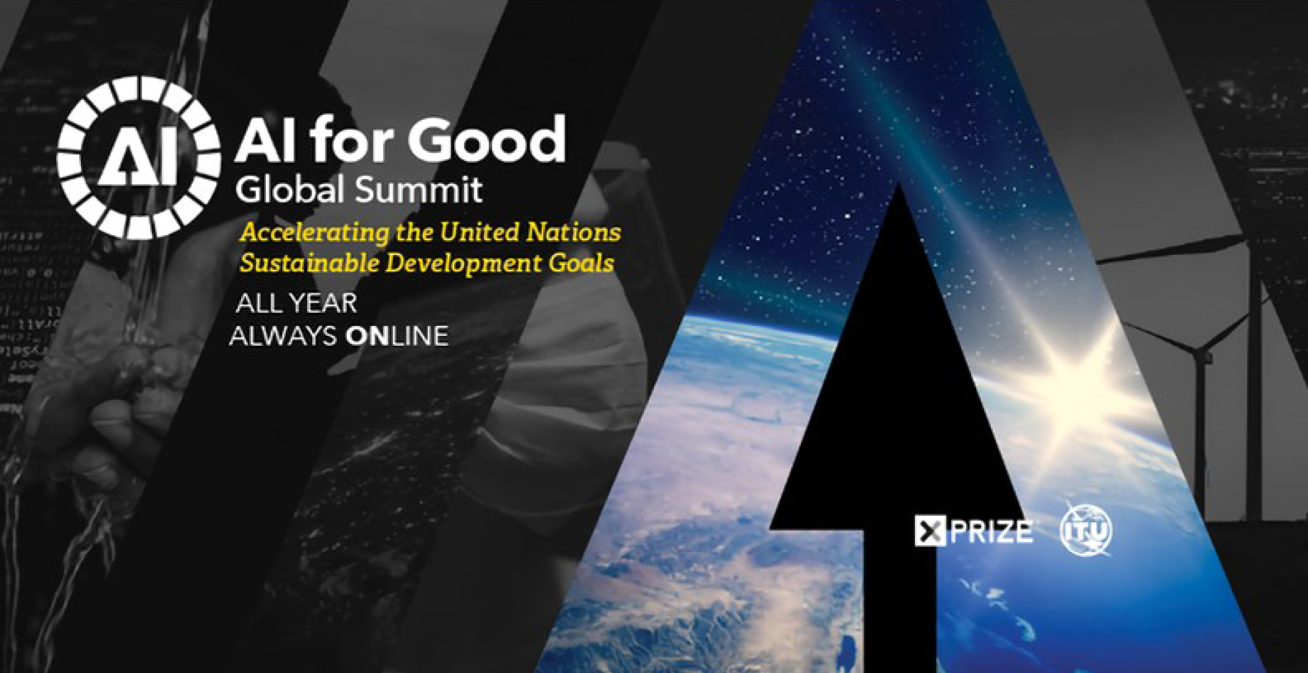 Image: AI for Good, Global Summit